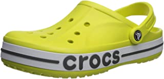 Crocs Womens Bayaband Clog