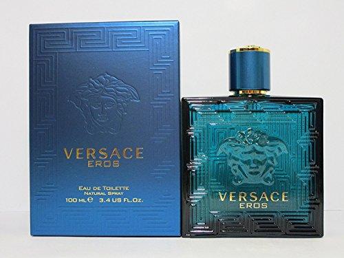 La Mejor Selección de Versace Eros - 5 favoritos. 6