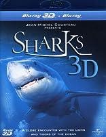 Sharks [Blu-ray] [Import]
