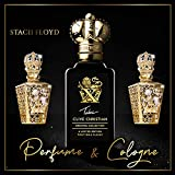 Perfume and Cologne [Explicit]