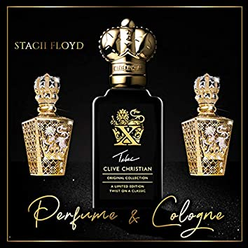 Perfume and Cologne