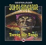 John Sinclair Edition 2000 – Folge 86 – Terror der Tongs