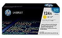 HP Color LaserJet Q6002A Yellow Toner Cartridge (Q6002A) 【Creative Arts】 [並行輸入品]