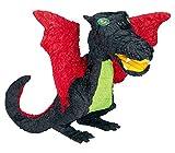 amscan - P12973 - Jeu de Société - Pinata Dragon - Noir