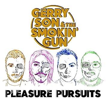 Pleasure Pursuits EP