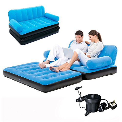 Bestway Comfort Quest Multi-Max Couch