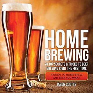 Home Brewing cover art