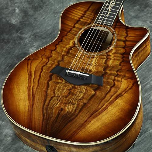 Taylor K24ce V-Class Koa Series エレクトリックアコースティックギター