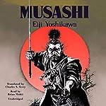 Musashi cover art