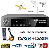 Fta Satellite Receivers Review and Comparison