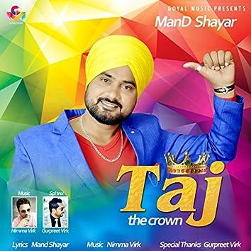 Taj The Crown