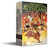 The Promised Neverland Coffret T16 + Gag Manga
