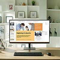 "Samsung Smart Monitor M5 (S27AM502), Flat 27"", 16:9, 1920x1080 (Full HD), Piattaforma Smart TV (Amazon Video, Netflix), Airplay, Mirroring, Office 365, Wireless Dex, Casse Integrate, WiFi, HDMI, USB #4"
