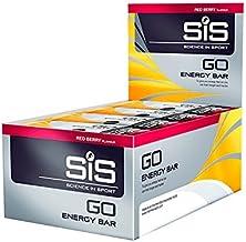 Energy Bar Go Energy Mini Bar Sis soft fruit 15A x 40A g Estimated Price : £ 26,20