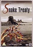 Snake Treaty [1989] (aka: Red Earth, White Earth) image