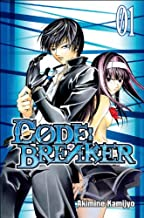 Best code breaker manga Reviews