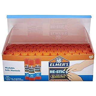 اسعار Elmer's Disappearing Purple Glue Stick, 0.21 oz
