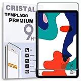 REY Protector de Pantalla para Tablet Huawei MATEPAD 10.4' - MATEPAD New Edition 2021 10,4', Cristal Vidrio Templado Premium