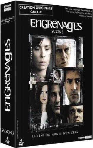 Engrenages-Saison 3