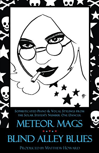 Meteor Mags: Blind Alley Blues (English Edition)