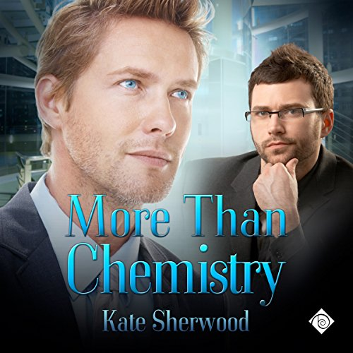 More than Chemistry Titelbild