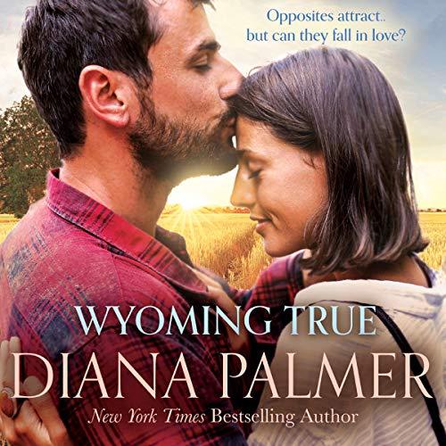 Wyoming True cover art