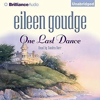 One Last Dance cover art