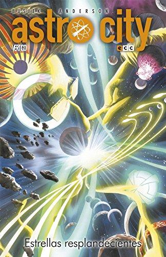 Astro City (Wildtsorm): Estrellas resplandecientes