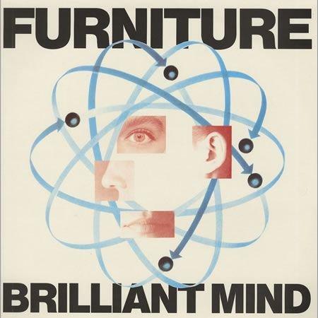 Furniture - Brilliant Mind - Survival Records - SURT 53