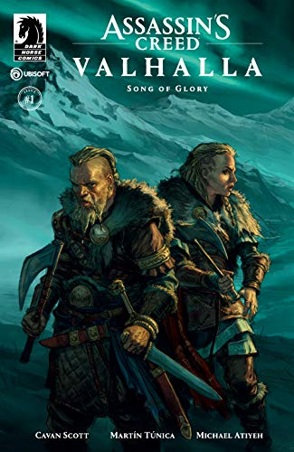 Assassin's Creed Valhalla: Song of Glory #1 (English Edition)