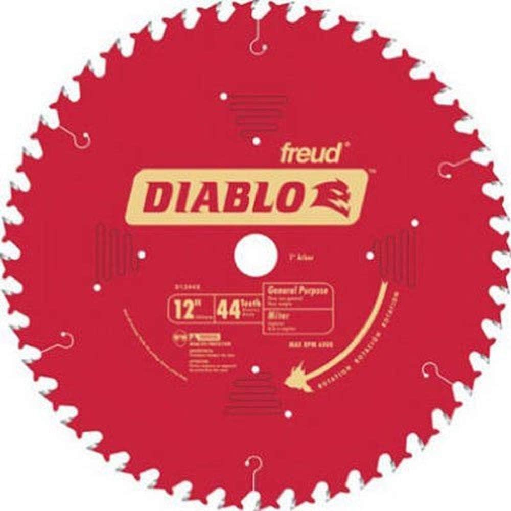 Freud D1244X Diablo New Free Shipping 12