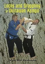 Locks and Grappling of Okinawan Kempo