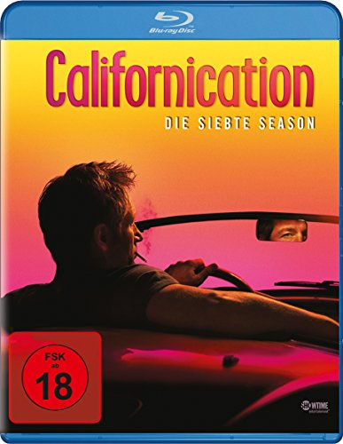 Californication - Season 7 [Blu-ray]