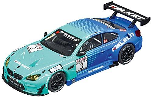 BMW M6 GT3 Team Falken, No.3