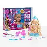 JP Barbie Dreamtopia - Cabeza de Sirena (22 Piezas)