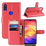 subtel® Phone Pocket compatible with Xiaomi Redmi Note 7