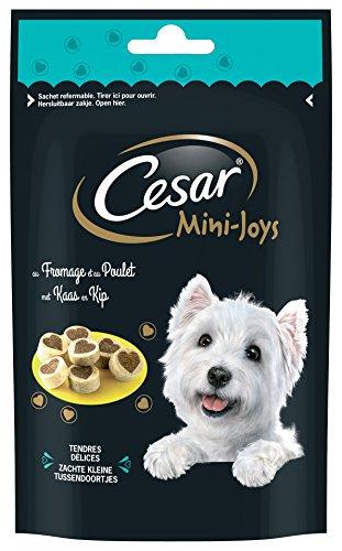 Cesar Mini-Ossa, ricompense/Snack per Cani