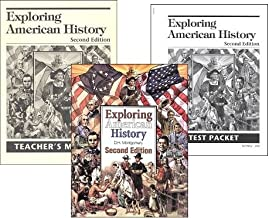 Best exploring american history christian liberty press Reviews