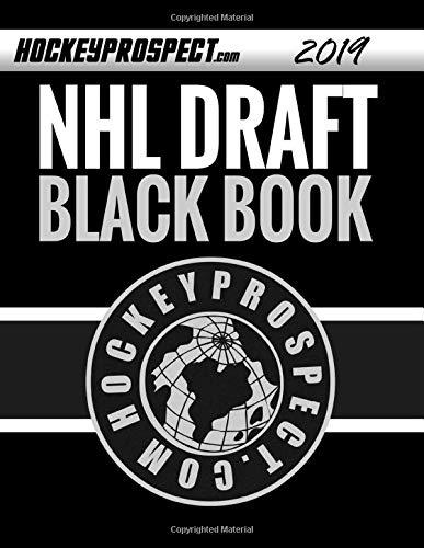 2019 NHL Draft Black Book