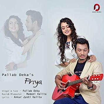Priya - Single