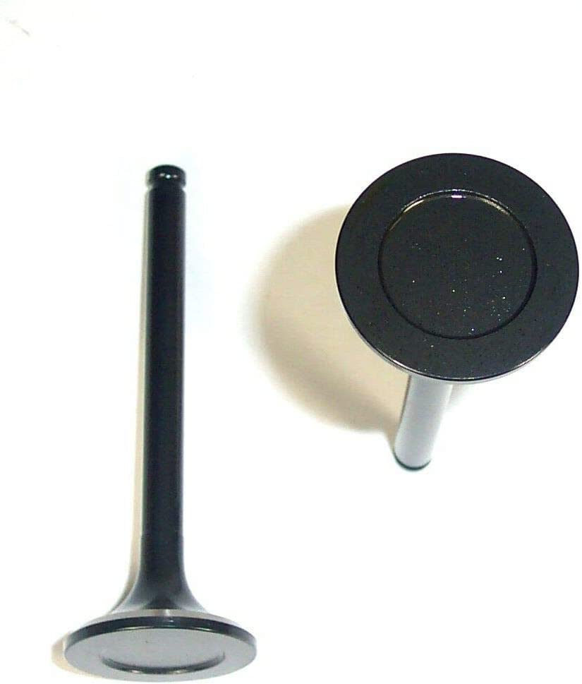 Replacement Engine Exhaust Valve-VIN: Valves 3 12 SOHC Cheap mail Miami Mall order sales