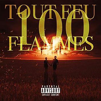 Tout feu 100 flammes