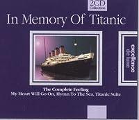 In Memory of Titanic