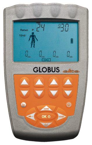 Globus Elite 4 canali Elettrostimolatore