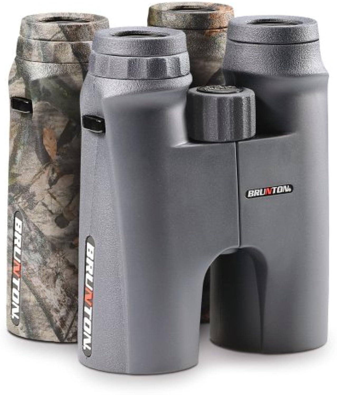 Brunton Eterna Full Size Camouflage Binoculars (Mossy Oak, 11 X 45)
