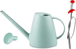 KINHON Watering Can for Indoor Plants, Small Watering Cans for Garden Flower House Plant, Long Spout Water Can for Outdoor...
