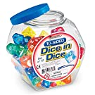 Learning Resources 10-Sided Dice in Dice Set