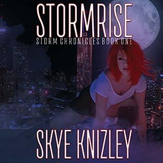Stormrise cover art