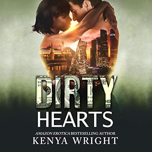 Dirty Hearts audiobook cover art