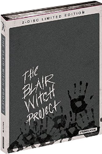 Blair Witch Project [Blu-ray] [Limited Edition]